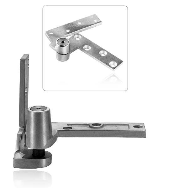 Rixson 195 Jamb Attached 3 4 Quot Offset Hung Door Pivot Set